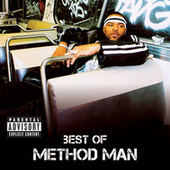 Best Of by Method Man