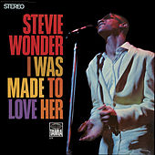 I Was Made To Love Her de Stevie Wonder