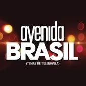 Avenida Brasil (Temas de Telenovela) von Various Artists