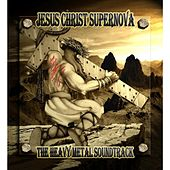 Jesus Christ Supernova: The Heavy Metal Soundtrack de Tin Idols