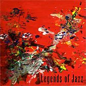 The Legends of Jazz de Various Artists