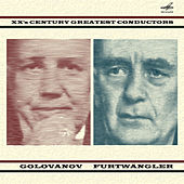 XX's Century Greatest Conductors by Various Artists
