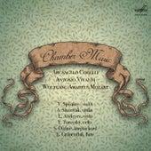 Corelli, Vivaldi & Mozart: Chamber Music by Various Artists