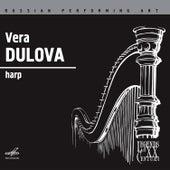 Russian Performing Art: Vera Dulova, Harp by Vera Dulova