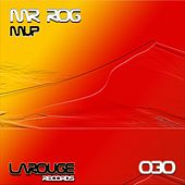 Mup - EP by Mr.Rog