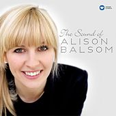 The Sound of Alison Balsom de Alison Balsom