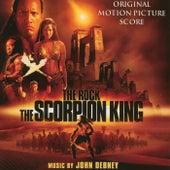 The Scorpion King by John Debney