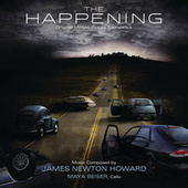 The Happening by James Newton Howard