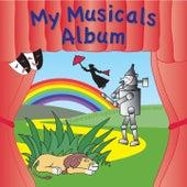 My Musicals Album by Kidzone