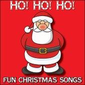 Ho! Ho! Ho! by Kidzone