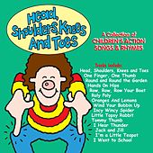 Head, Shoulders, Knees and Toes by Kidzone