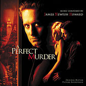 A Perfect Murder by James Newton Howard