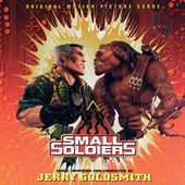 Small Soldiers di Jerry Goldsmith