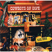 High Noon by Cowboys On Dope