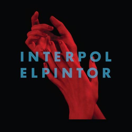 El Pintor von Interpol