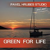 Green for Life by Pavel Hrubes Studio