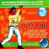La quintessence du zouglou by Various Artists