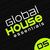 Global House Essentials Vol. 5 - EP by Various Artists