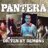 Driven by Demons (Live) von Pantera