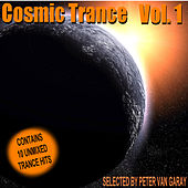 Cosmic Trance Vol. 1 by Various Artists