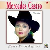 Esas Fronteras by Mercedes Castro