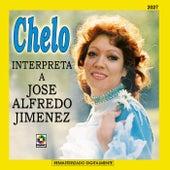 Chelo Interpreta A Jose Alfredo Jimenez de Chelo