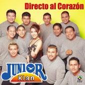 Directo Al Corazon de Junior Klan