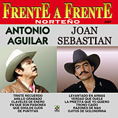 Frente A Frente - Antonio Aguilar - Joan by Antonio Aguilar