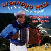 El Sabanero Mayor Hay Amor by Lisandro Meza