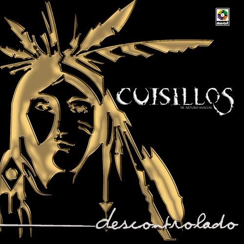 Descontrolado by Banda Cuisillos