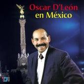 Oscar D'León En México de Oscar D'Leon