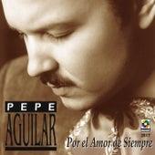 Por El Amor De Siempre de Pepe Aguilar