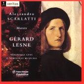 Alessandro Scarlatti - Motets de Véronique Gens