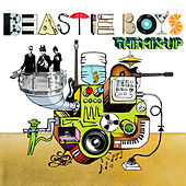 The Mix Up by Beastie Boys