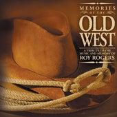 Memories Of The Old West de Craig Duncan