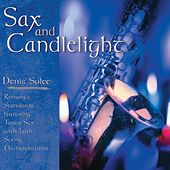 Sax And Candlelight de Denis Solee