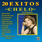 20 Éxitos by Chelo