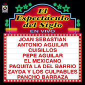 El Espectáculo Del Siglo (En Vivo) de Various Artists