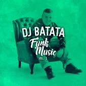 Funk Music de Dj Batata