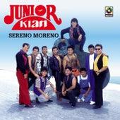 Sereno Moreno de Junior Klan