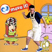 Move It! by CJ