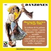 Danzones by Mariachi Mexico