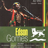 Ao Vivo Em Salvador de Edson Gomes