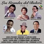 Los Grandes Del Bolero Vol 3 by Various Artists