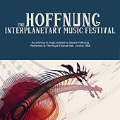 The Hoffnung Interplanetary Music Festival 1958 de Various Artists