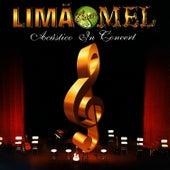 Acústico In Concert de Limão Com Mel