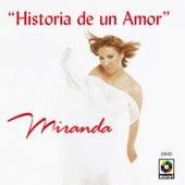 Miranda by Miranda