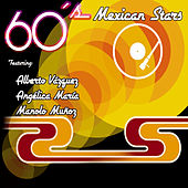 60's Mexican Stars Remixed by Various Artists
