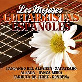 Los Mejores Guitarristas Españoles de Various Artists