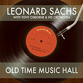 Old Time Music Hall (Live from Players' Theatre, London) von Various Artists